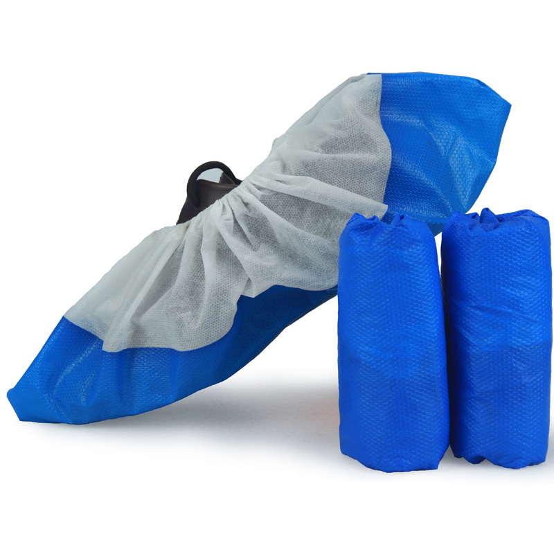 PP/PE Disposable Shoe Cover